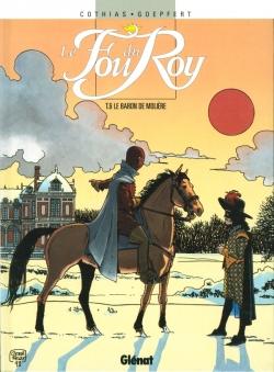 Le Fou du roy - Tome 06