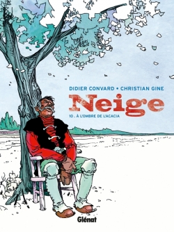 Neige - Tome 10