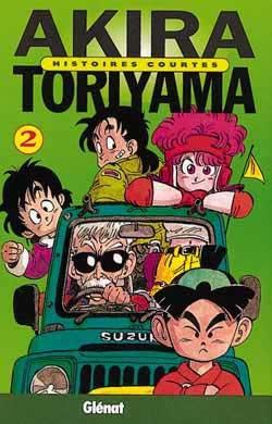 Histoires courtes de Toriyama - Tome 02