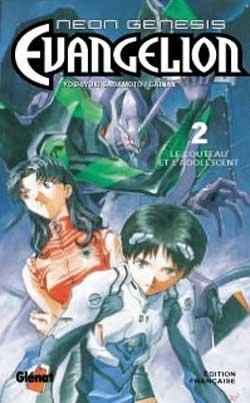 Neon Genesis Evangelion - Tome 02