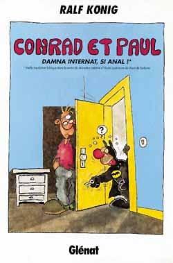Conrad et Paul - Tome 04