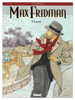 Max Fridman - Tome 03