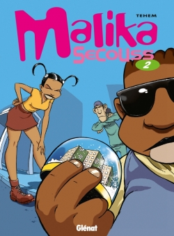 Malika Secouss - Tome 02