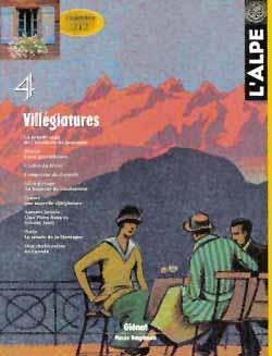 L'Alpe 04 - Villégiatures