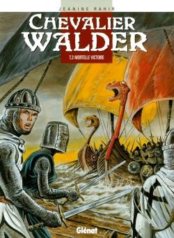 Chevalier Walder - Tome 03