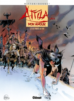 Attila mon amour - Tome 02