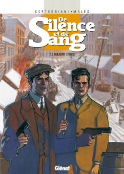 De Silence et de Sang - Tome 02