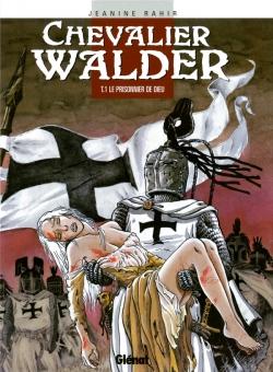 Chevalier Walder - Tome 01