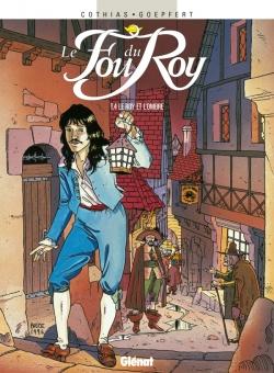 Le Fou du roy - Tome 04