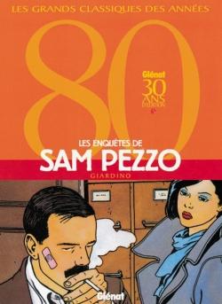 Sam Pezzo - Intégrale Tomes 01 à 04
