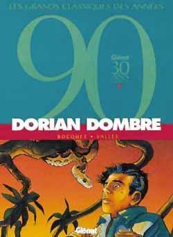 Dorian Dombre - Intégrale Tomes 01 à 03