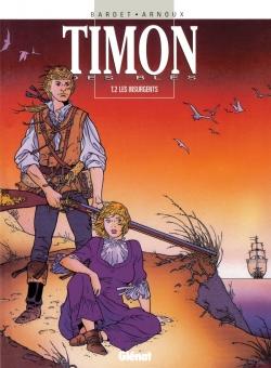 Timon des blés - Tome 02
