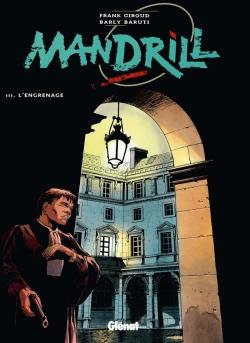 Mandrill - Tome 03