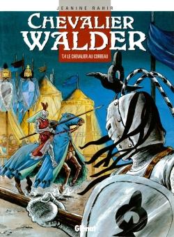 Chevalier Walder - Tome 04