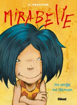 Mirabelle - Tome 01
