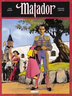 Matador - Intégrale Tomes 01 à 03