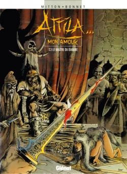 Attila mon amour - Tome 03