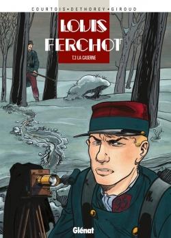 Louis Ferchot - Tome 03