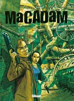 Macadam - Tome 02
