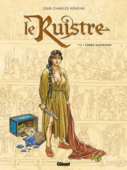 Le Ruistre - Tome 01