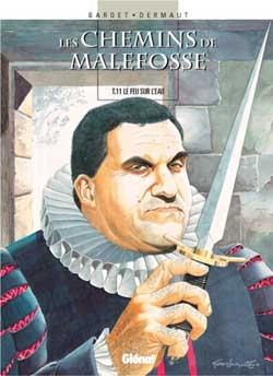 Les Chemins de Malefosse - Tome 11