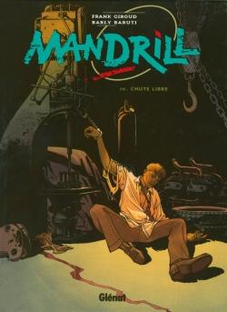Mandrill - Tome 04