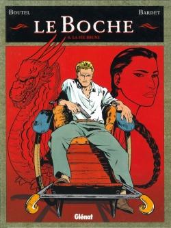 Le Boche - Tome 08