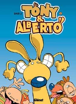 Tony et Alberto - Tome 02