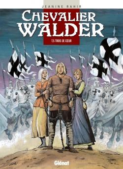 Chevalier Walder - Tome 05