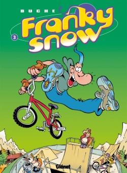 Franky Snow - Tome 03