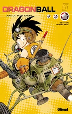 Dragon Ball (volume double) - Tome 05
