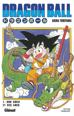 Dragon Ball (édition originale) - Tome 01