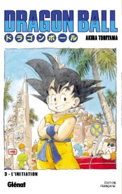 Dragon Ball (édition originale) - Tome 03
