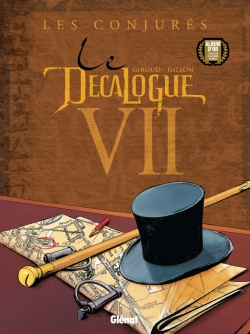 Le Décalogue - Tome 07