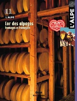 L'Alpe 11 - L'or des alpages