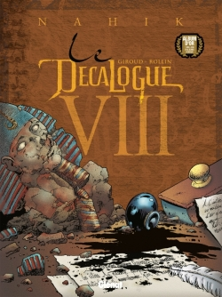 Le Décalogue - Tome 08