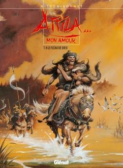 Attila mon amour - Tome 04
