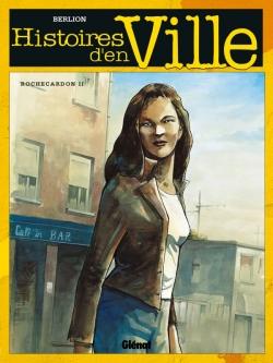 Histoires d'en ville - Tome 02