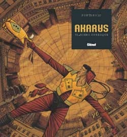 Akarus - Tome 01