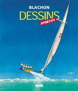Dessins Sportifs - Tome 02