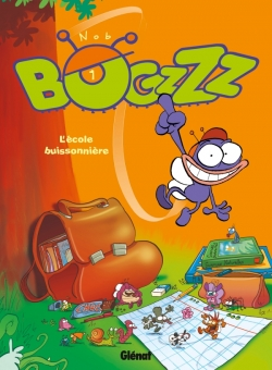 Bogzzz - Tome 01
