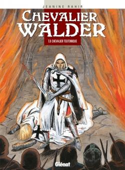 Chevalier Walder - Tome 06