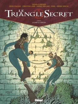 Le Triangle Secret - Tome 06