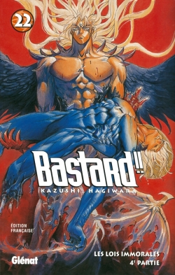 Bastard !! - Tome 22