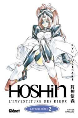 Hôshin - L'Investiture des dieux - Tome 02