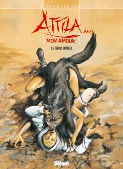 Attila mon amour - Tome 05