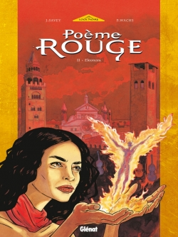 Poème Rouge - Tome 02