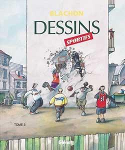 Dessins Sportifs - Tome 03