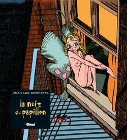 La Nuit du papillon