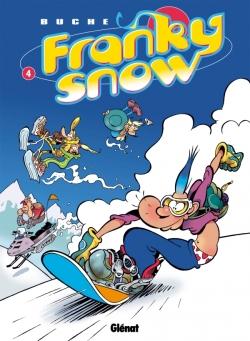 Franky Snow - Tome 04